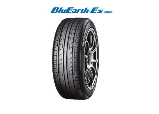 Tyre Yokohama BLUE E 92W 225/40R18 92 W
