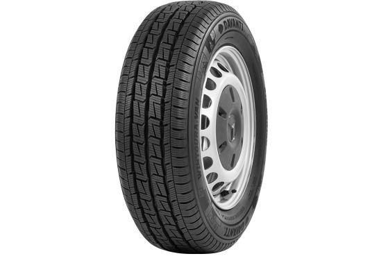 Tyre Davanti WINTOU 107/105R 195/75R16 107/105