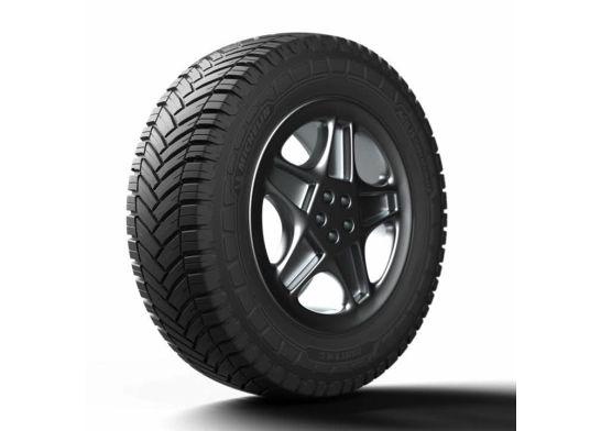 Tyre Michelin AGILXC 106/104R 205/70R15 106/104