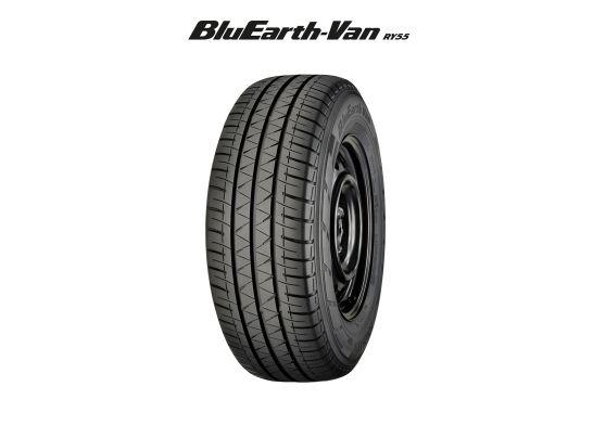 Tyre Yokohama RY55 104/102T 215/65R15 104/102 T