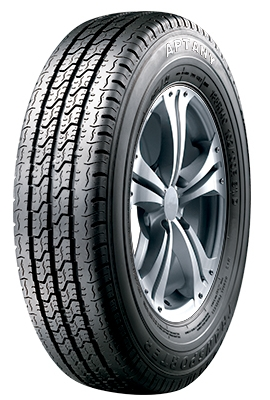 Tyre Aptany RL023 112/110R 225/70R15 112/110