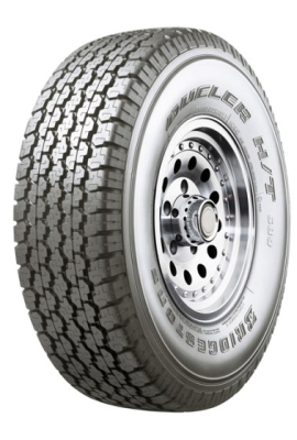 Tyre Bridgestone D689 112H 265/70R16 112 H