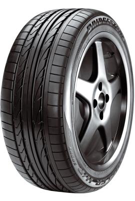 Tyre Bridgestone DSPORT 101W 255/45R20 101 W