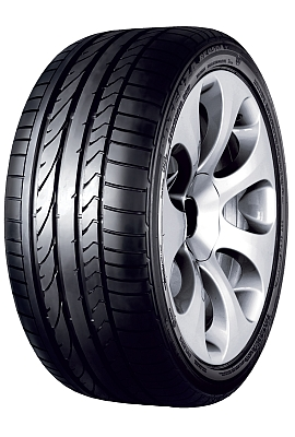 Tyre Bridgestone RE050A 95Y 245/45R17 95 Y