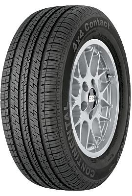 Tyre Continental CSC 106Y 275/40R20 106 Y