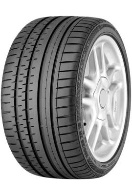 Tyre Continental CSC2 M 100Y 255/40R19 100 Y