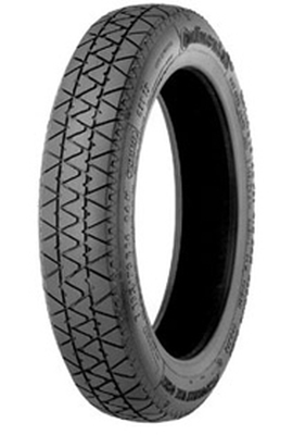 Tyre Continental CST 17 95M 125/70R15 95 M