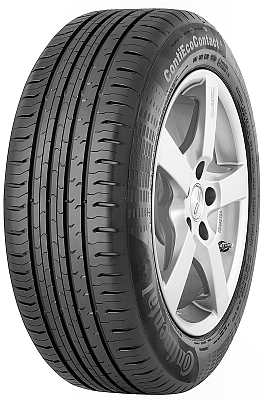 Tyre Continental ECOCON 84T 175/65R15 84 T