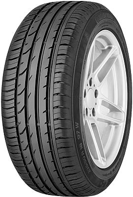 Tyre Continental PREMIU 95H 215/55R18 95 H