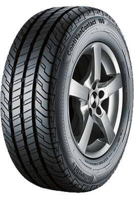 Tyre Continental COVANC 112/110R 225/70R15 112/110