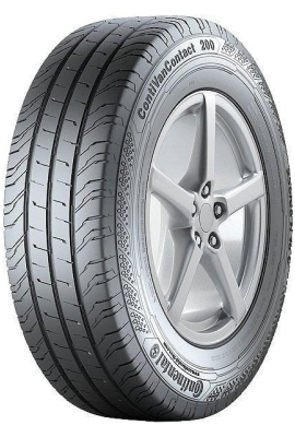 Tyre Continental CONTI 99T 205/65R15 99 T