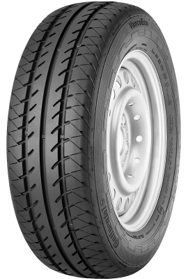 Tyre Continental ECO 111/109T 225/60R16 111/109 T