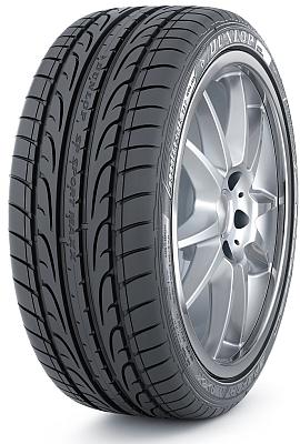 Tyre Dunlop SPMAXX 110W 315/35R20 110 W