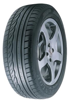 Tyre Dunlop SP01 M 91W 245/40R17 91 W