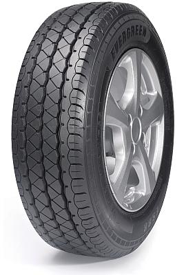 Tyre Evergreen ES88 107/105R 195/75R16 107/105