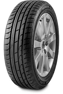 Tyre Evergreen EU728 98W 225/50R17 98 W
