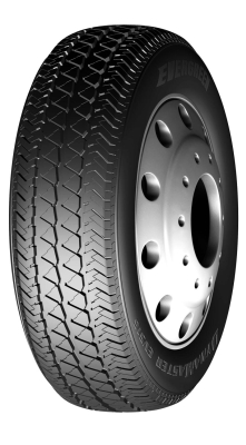 Tyre Evergreen EV516 89/87T 165/70R14 89/87 T