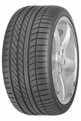 Tyre Goodyear F1 ASS 98Y 245/40R19 98 Y