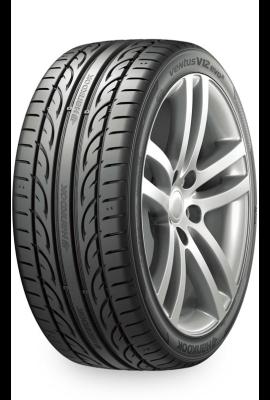 Tyre Hankook EVO2 V 92Y 225/40R18 92 Y