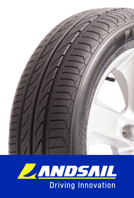 Tyre Landsail LS188+ 86H 185/65R14 86 H