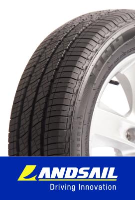 Tyre Landsail LSV88 104/102S 185/75R16 104/102 S