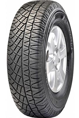 Tyre Michelin LATT C 112H 265/65R17 112 H