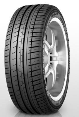Tyre Michelin PS3 84W 205/40R17 84 W