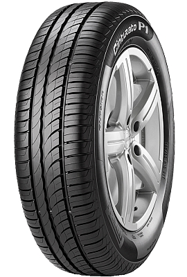 Tyre Pirelli P1 75T 155/65R14 75 T