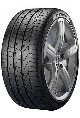 Tyre Pirelli PZERO 95Y 245/35R20 95 Y