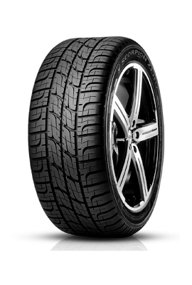Tyre Pirelli SCORP 112V 255/60R18 112 V