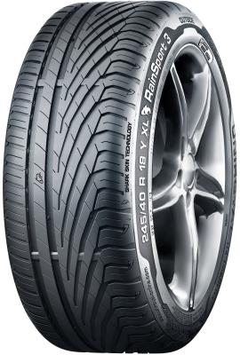 Tyre Uniroyal RAINSP 92Y 225/40R18 92 Y