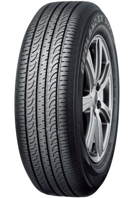Tyre Yokohama G055 G 107V 235/60R18 107 V