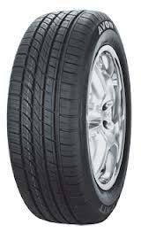 Summer Tyre AVON AV11 AVON 195/65R16 104 R