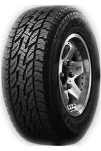 Summer Tyre BRIDGESTONE BRIDGESTONE D694 225/75R16 103 S