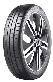 Tyre BSTONE ECOPIA 175/55R20 85 Q