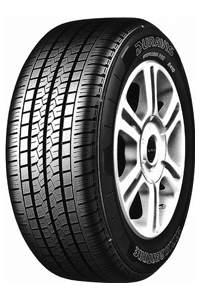 Tyre BSTONE DURAVI 215/65R16 106/104 T