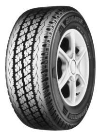 Summer Tyre BRIDGESTONE BRIDGESTONE R630 215/70R15 109 S