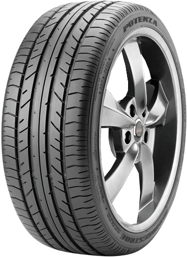 Summer Tyre BRIDGESTONE RE040 BRIDGESTONE 245/45R18 96 W
