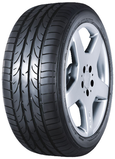 Summer Tyre BRIDGESTONE RE050 BRIDGESTONE 245/45R18 96 Y