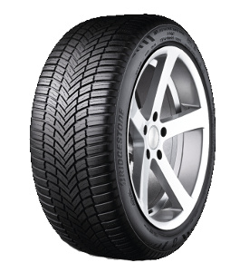 Summer Tyre BRIDGESTONE BRIDGESTONE RE050A 215/45R17 87 Y