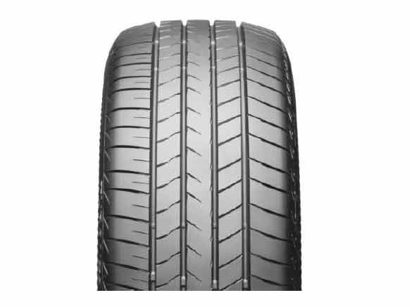Summer Tyre BRIDGESTONE 215/50R17 W