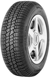 Summer Tyre CONTINENTAL CONTINENTAL CONTACT CT22 165/80R15 87 T