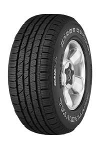 Summer Tyre CONTINENTAL CROSS CONTACT LX CONTINENTAL Y 255/50R19 107 H