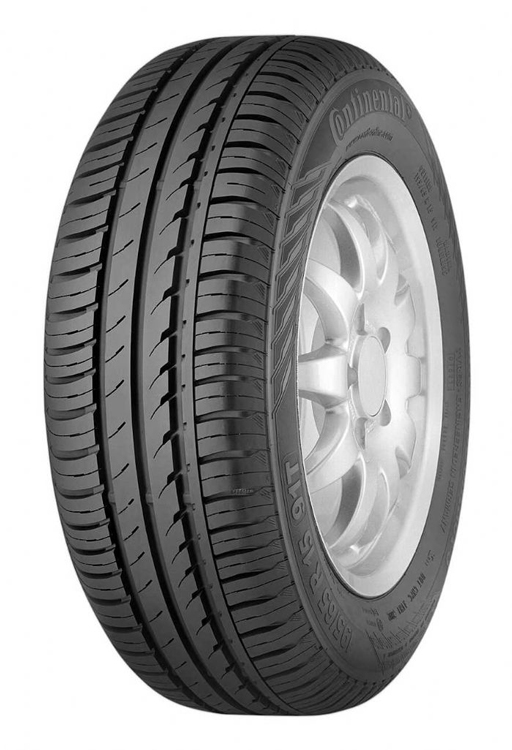 Summer Tyre CONTINENTAL CONTINENTAL ECO CONTACT 3 165/65R15 81 T