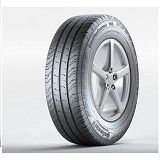 Summer Tyre CONTINENTAL CONTINENTAL VAN CONTACT 100 195/75R16 107 R