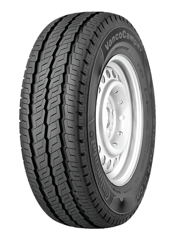 Summer Tyre CONTINENTAL 215/70R15 R