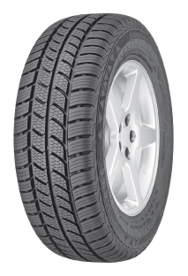 Winter Tyre CONTINENTAL CONTINENTAL VANCO WINTER 2 225/65R16 112 R