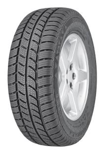 Winter Tyre CONTINENTAL CONTINENTAL VANCO WINTER 2 205/75R16 110 R