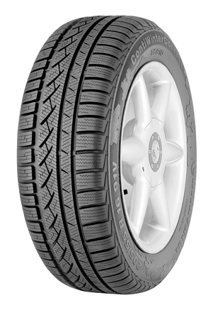 Winter Tyre CONTINENTAL WINTER CONT TS810 CONTINENTAL Y 245/40R18 97 V