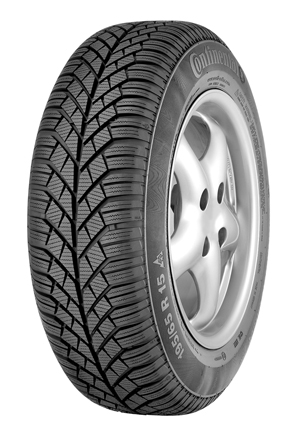 Winter Tyre CONTINENTAL WINTER CONT TS830 CONTINENTAL Y 255/35R20 97 W